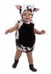 Infant Cow Romper Costume