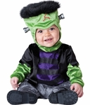 Infant Frankenstein Costume