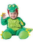 Infant Gator Costume