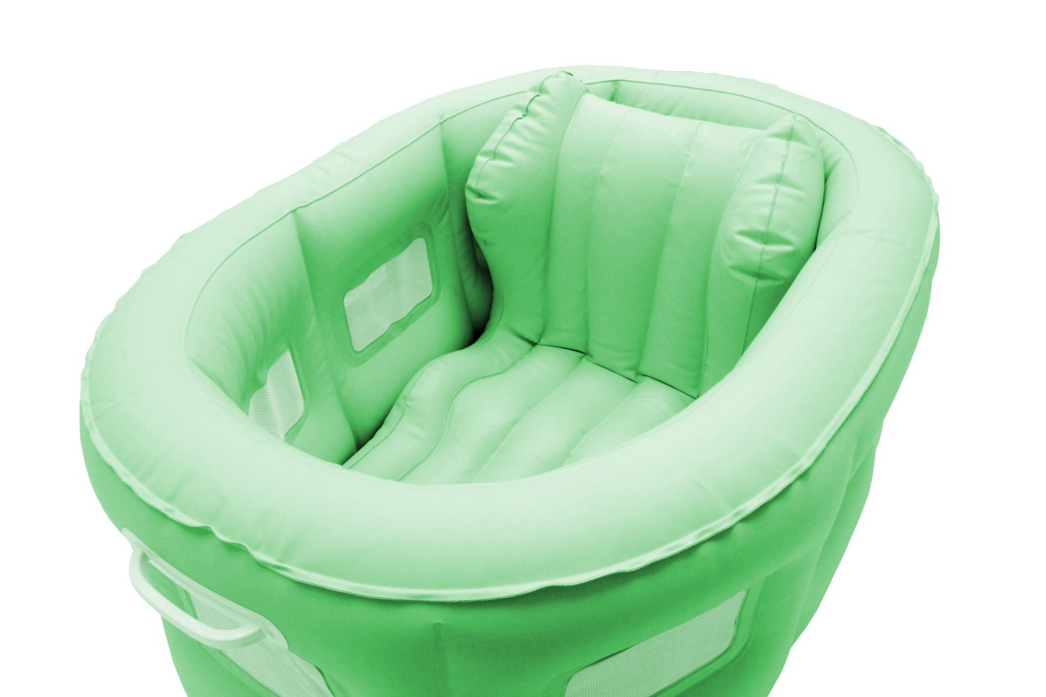 Inflatable BathiNet