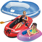 Inflatable Pool Boats