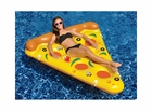Inflatable Pool Pizza Float