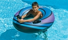 Squirting Ride-On Pool Toys