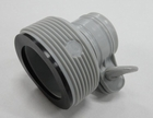 Intex Filter Pump Threaded Hose Conversion Adaptor