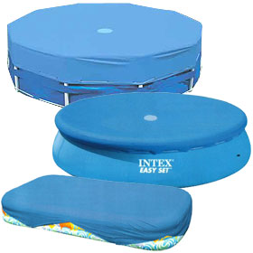 Intex Pool Covers