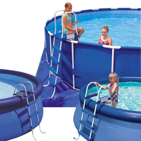 Intex Pool Ladders