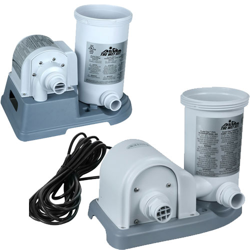Intex Pump Motors & Pumps