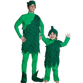 Jolly Green Giant Costumes