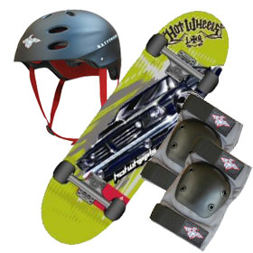 Kids Skateboards