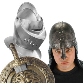 Knight Costume Accessories