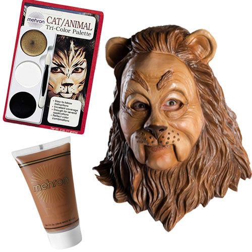 Lion Costume Accessories