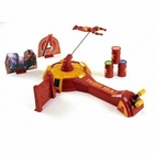 Marvel Iron Man Hero Trainer Flying Toy Playset