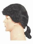 Men's Vincent Vega Costume Wig