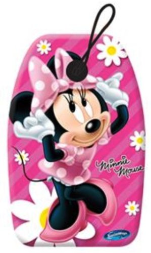 Minnie Mouse Kids Bodyboard