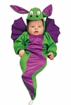 Newborn Baby Dragon Costume