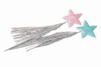 Pink Star Wand