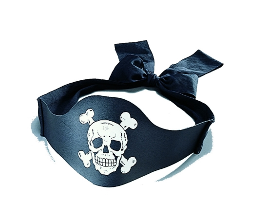 Pirate Costume Belt