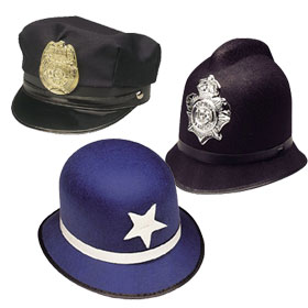 Police Hats