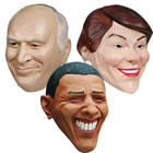 Political Masks