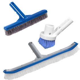 Pool Cleaning Brushes