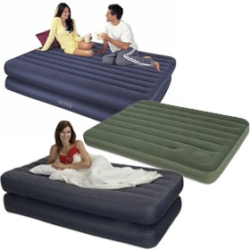 Portable Air Beds