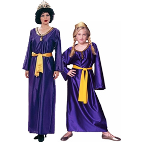 Queen Vashti Costume Purim Costumes | Holid...