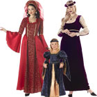 Renaissance Princess Costumes
