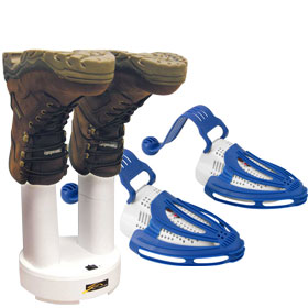 Shoe & Boot Dryers
