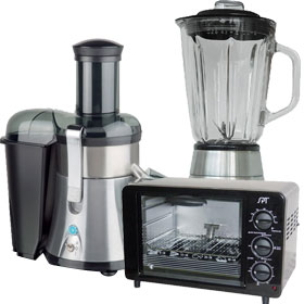 Small Kitchen Appliances
