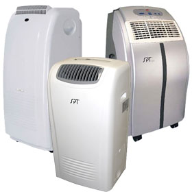 Small Portable Air Conditioners