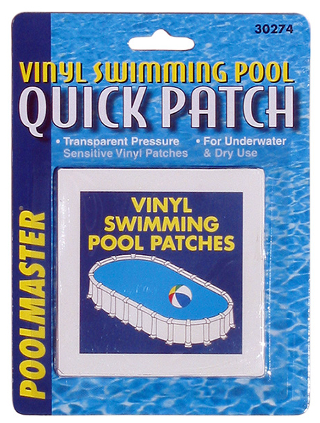 Small Vinyl Patches for Above Ground Pools
