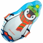 Snow Daze Polar Pals Foam Sled
