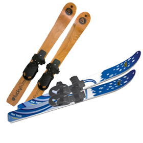 Snow Skis for Kids