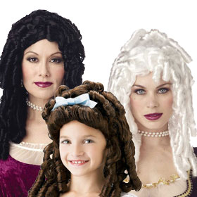 Wigs Southern Ca 99