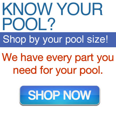 Parts by Pool Type & Size