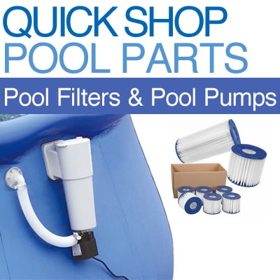 Summer Escapes Pool Filters & Pumps