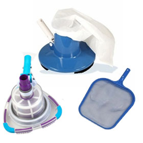 Swimming Pool Maintenace Kits