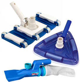 Swimming Pool Vacuums