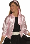 Teen Pink Lady Jacket