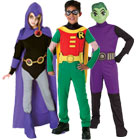 Teen Titans Costumes