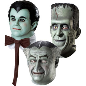 The Munsters Costume Accessories