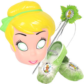 Tinkerbell Costume Accessories