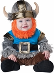 Infant Viking Costume