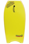 "Wave Rebel Hawaii 39"" Bodyboard"