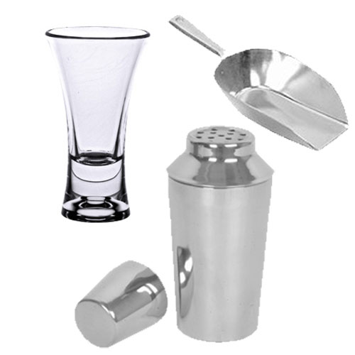 Wholesale Bar Supplies & Equipment