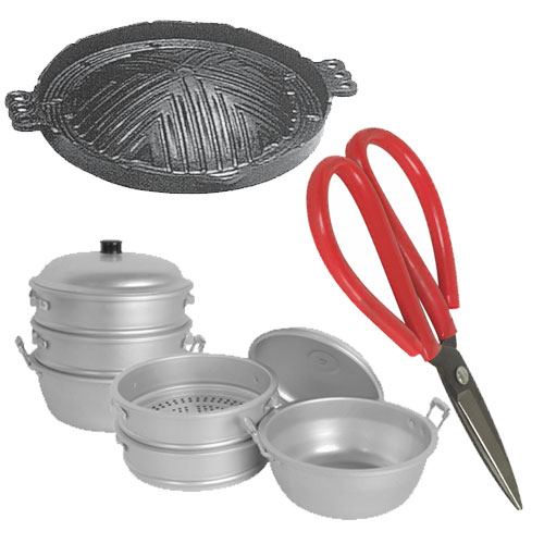 Wholesale Kitchen Supplies