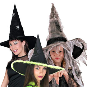 Witch Hats