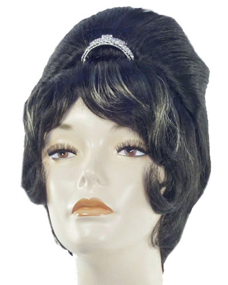 Women's Audrey Hepburn Breakfast At Tiffany's Costume Wig