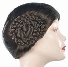 Women's Deluxe Princess Leia Costume Wig