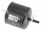 1982-2006 Fuel Filter 2.8 L 6 cyl Sold Individually K&N #PF-2100